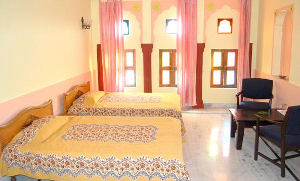 Hotel Tordi Garh